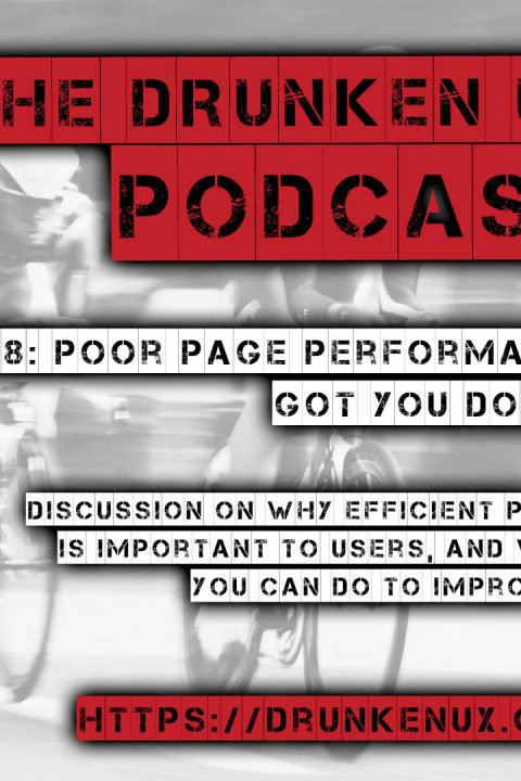 #68: Poor Page Performance Got You Down?