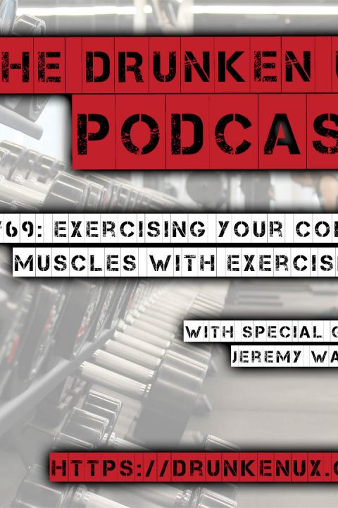 #69: Exercising Your Coding Muscles On Exercism.io w/ Jeremy Walker