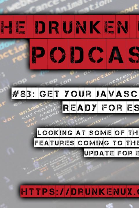 #83: Get Your JavaScript Ready for ES2021